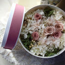 ForMother'sDayArrangement ~Mauve~