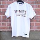7.1oz Heavy Weight T-Shirt mieux la mode print
