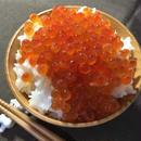 北海道宗谷産いくら醤油漬