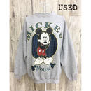 [USED] MICKY SWEATSHIRT