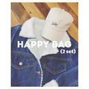 HAPPY BAG(2点入り)