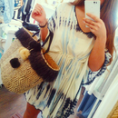 tiare hawaii(ティアレハワイ) / Butterfly Crochet Dress