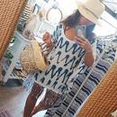 tiare hawaii(ティアレハワイ) / TROPICS DRESS