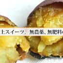 【完売】つぼ焼き芋:身体が喜ぶスイーツ。無農薬、無肥料。「気まぐれ店主のうまい芋」