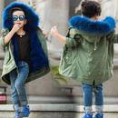 冬 コート 子供 パーカー 冬 ジャケット 女の子 服 女の子 ジャケット 服 女の子子供 リアル ファーコート 子供服 アウター 男の子 コート ダウンジャケット ジャケット キッズ   ジュニア