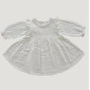 【Jamiekay】Frankie Dress - Coconut