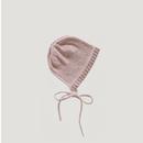 last 1【Jamie kay 】   Jamie bonnet - rose smoke
