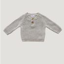 【Jamie kay】 Leo knit - oatmeal