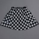 Clementine Skirt - Gingham