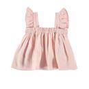 【liilu 】ZOE TOP - pale pink