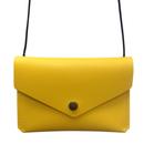 【little cotton clothes】leather envelope purse