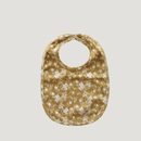 last 1【Jamie kay 】bib - golden floral