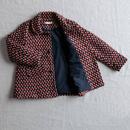 last 1【minimom】Ginger Coat