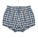 【little cotton clothes】poppy bloomers - blue gingham
