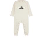 【organic zoo 】milk    natural playsuits