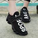 SPORTS RAGIF black shoes