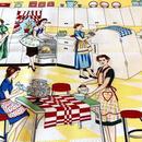 マイケルミラー キッチン