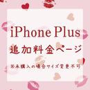 iPhonePlus 追加料金専用ページ