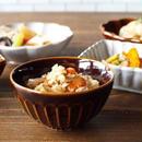 【濃釉鎬】 茶碗 [美濃焼] 品番:mn-5776196