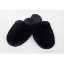 ファースリッパ ブラック ユニセックス vv-71031-bk