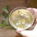 2018年 夏摘み 水出し緑茶 |奈良月ヶ瀬産 在来実生 シングルオリジン オーガニック