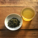 初摘み 新茶  2017年|奈良月ヶ瀬産 在来実生 シングルオリジン オーガニック
