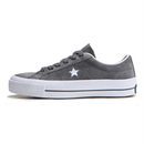CONS One Star  Hairy Suede - DARK GRAY