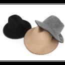 MINIMAL STITCHING FLO HAT