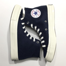 [CONVERSE]  Chuck Taylor All Star 1970`s HI -NAVY WOVEN SUEDE
