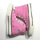 [CONVERSE] Chuck taylor 1970's Hi - FRENCH TERRY PINK