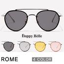 [floppybelle] ROME 4 COLOR