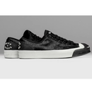 CONVERSE X BORN X RAISED JACK PURCELL SIGNATURE BLACK