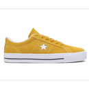 !!!SPECIAL SALE!!!26cm, 27cm,28cm CONS One Star Pro Hairy Suede-mineral yellow