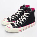 Converse Chuck Taylor All Star 70 Black Pink 149445C