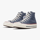 [CONVERSE] Chuck Taylor All Star 1970`s  [FIRST STRING DENIM HI]153830C