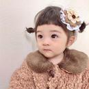 ⁑Handmade⁑    Flower hair  accessory 【送料無料】