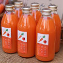 オレンジ人参&りんごジュース【250ml×10本入り】