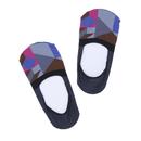 Rangiri socks / チャコール