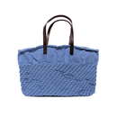 Konbuトートバッグ / ブルー