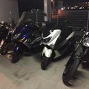 バイク輸送