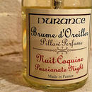 "再入荷!"" DURANCE "" Pillow Mist ★Passionate Night★"