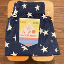 """COOKMAN"" Chef Pants[Star]"