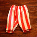 VINTAGE FABRIC Kids Easy Pants(Stripe)
