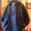 """LAST CHANCE""Retro Boa Fleece Full Zip Jacket"