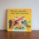 ドイツ「Wie der Kuckuck seine Eier ausbrutet」 book-020