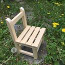 昭和学童椅子(子供椅子)