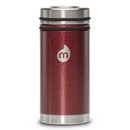 MIZU V5 WIDE Red Hummer Paint  / w Stainless Lid