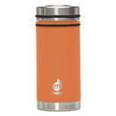 MIZU V5 WIDE Enduro Orange  / w New Stainless Lid