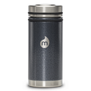 MIZU V5 WIDE Gray Hammer Paint / w Stainless Lid