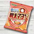ポテトチップス 明太マヨビーフ(1ケース:12袋入り)